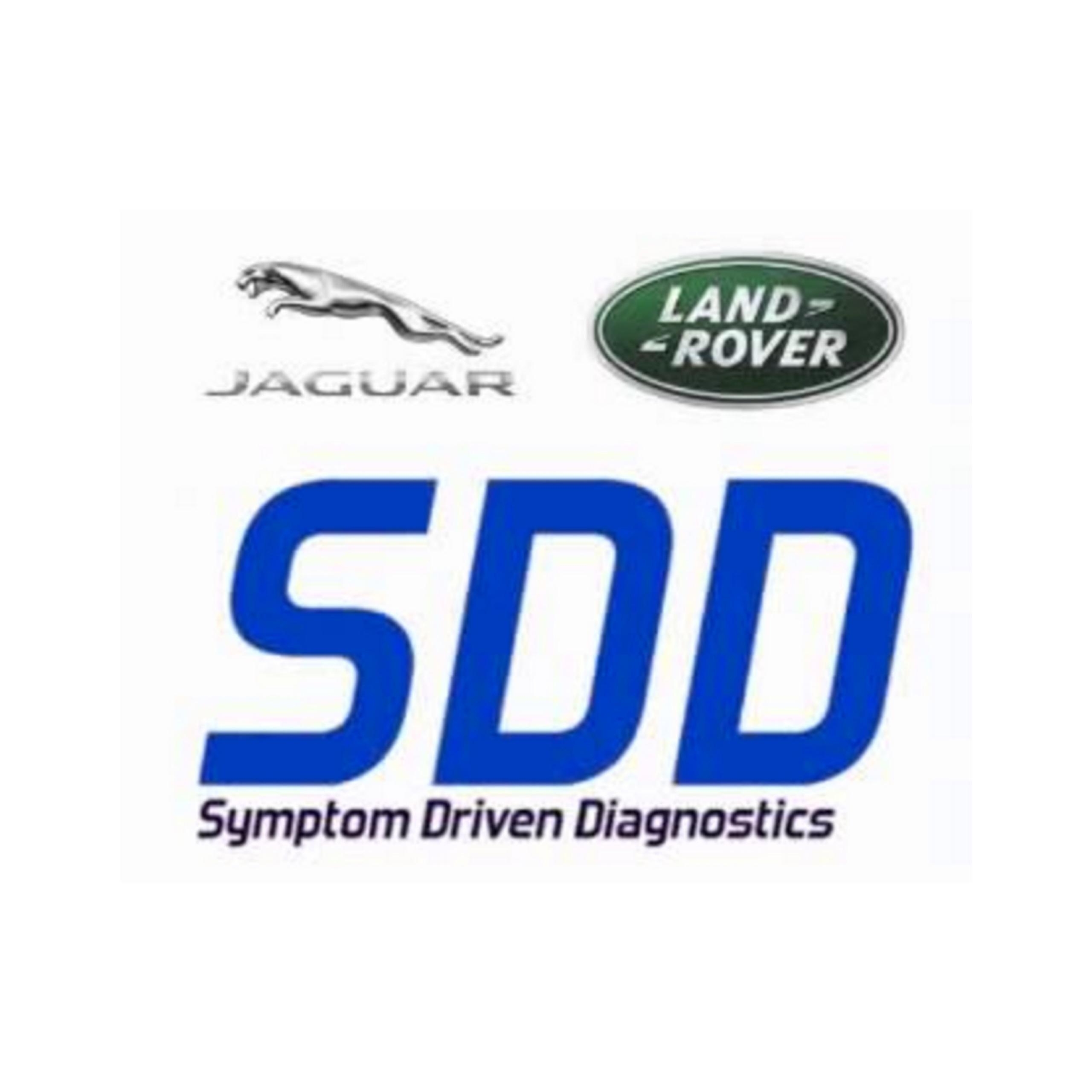 sdd-symptom-driven-diagnostics